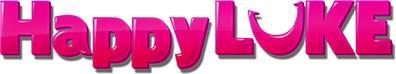 Happyluke live casino logo
