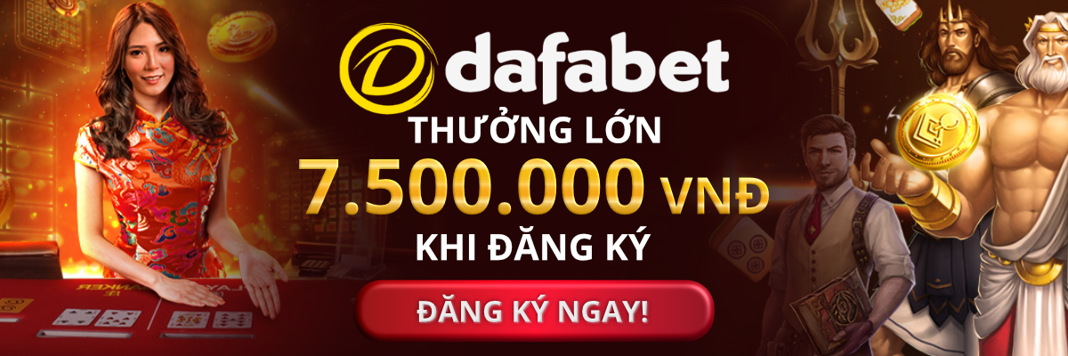 Dafabet- Đánh giá Casino – Nhận xét & Xếp hạng từ Quay slot