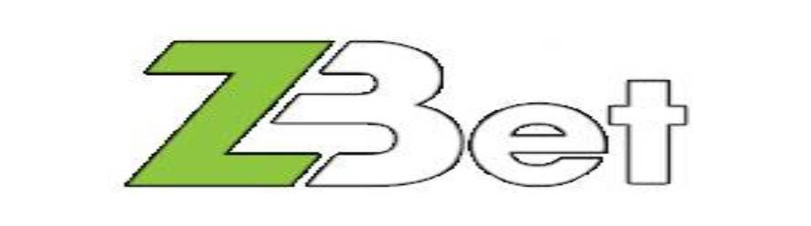 ZBET Live Caisno Logo
