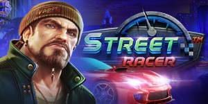 Street Racer Pragmatic Play