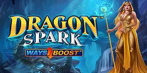 Dragon Spark online slot thumbnail by Playtech