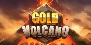 Gold Volcano online slot thumbnail by play'n go
