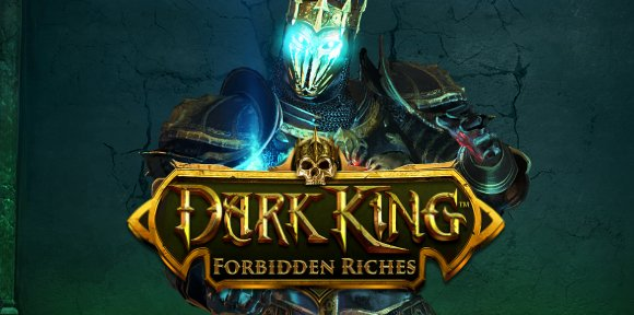 Dark King: Forbidden Riches Banner